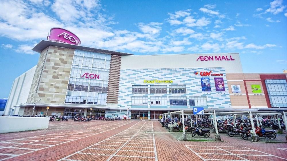 Công ty Quang Hà tư vấn bất động sản cho tập đoàn Aeon Mall và công ty Việt Phát dự án trung tâm thương mại tại tp Hải Phòng.